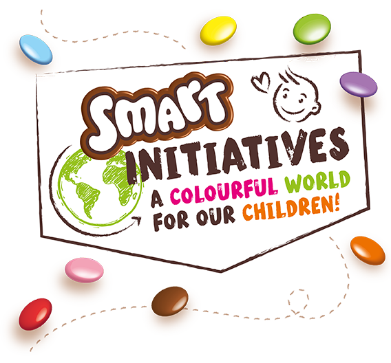 SMART Initiatives for sustainable chocolate